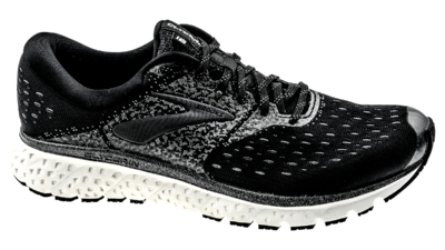 Glycerin 16 reflective black/white/grey