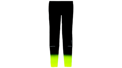 Brooks Men's Greenlight tight reflective [nightlife/black]
