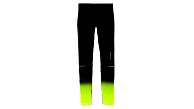 Brooks Women's Greenlight tight reflective [nightlife/black]