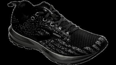 Brooks Levitate 3 black/grey