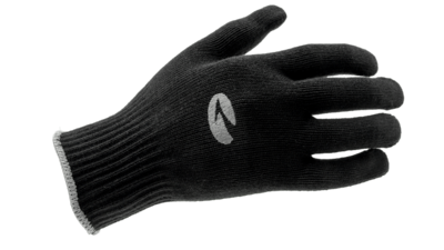 Brooks Unisex Thermolite gloves [black]