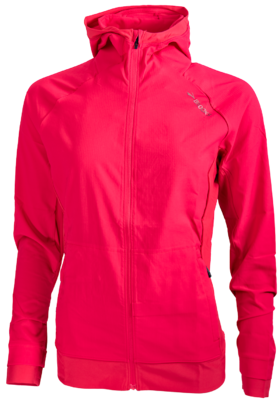 Brooks Canopy Jacket Dahlia
