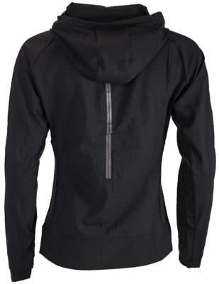 Brooks Canopy Jacket Zwart