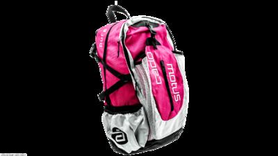 CadoMotus Airflow gear skate skeeler bag - roze-wit