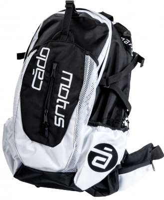 Skate Backpack Airflow