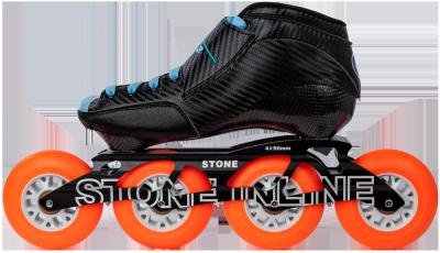 Cádo Motus Rookie JR met Stone 4x90mm