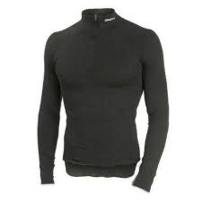 Craft Pro Warm Turtleneck zip