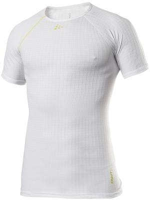 Craft Pro Zero Extreme Roundneck SS white