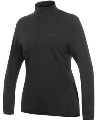 Craft Zip Pullover Bodymapping Woman