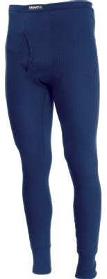 Craft Pro Zero Long Underpant navy