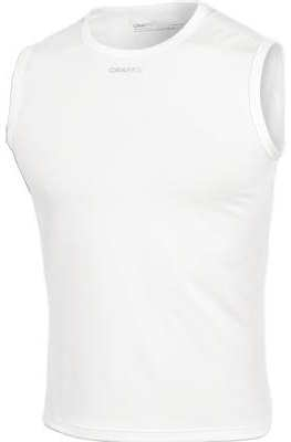 Craft Stay Cool Sleeveless Shirt Full Mesh