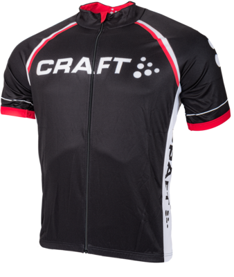 Craft Active Bike Logo Jersey SMU Fietsshirt