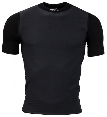 Active Short Sleeve Windstopper