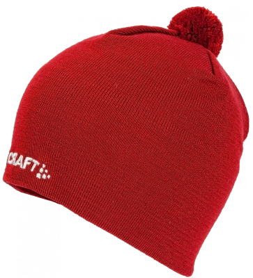 Craft Adrenaline Cap Red