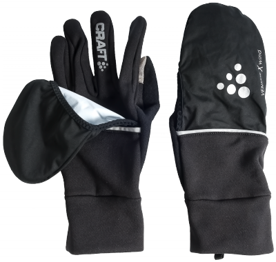 Hybrid Weather handschoen