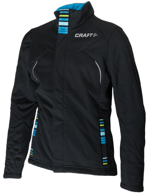 Craft XC warm Jacket Kids