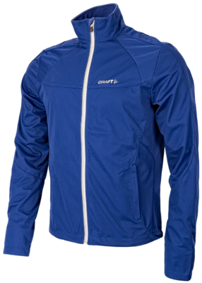 Craft Softshell  bleu