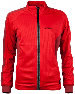 Craft Perf Bike Nordic Jack Women Rood
