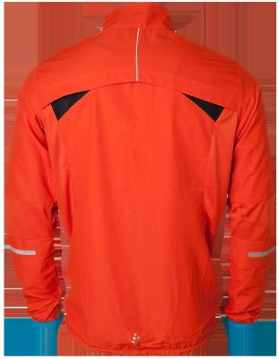 Craft Performance Run Jacket  orange