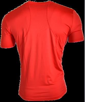 Craft Pro Cool Logo T-Shirt Rood