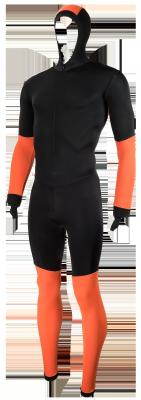 Craft speedpak colorblock orange