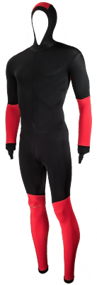 SpeedSuit colorblock
