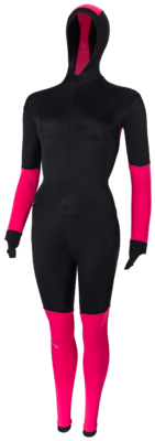 Craft SpeedSuit colorblock pink