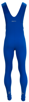 Craft Thermo Collant Junior  kobalt blauw
