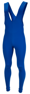 Craft Thermal Tights unisex   kobalt blue
