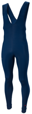 Thermal Tights unisex  marine blue