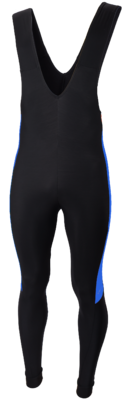 Craft Thermo Collant Colorblock Black/Blue