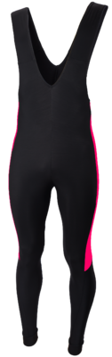 Craft Thermo Collant Colorblock Black/Pink