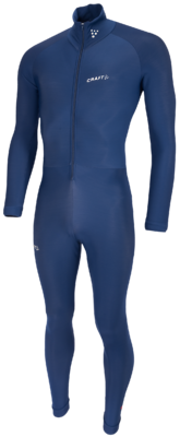 Thermo skinsuit marathon