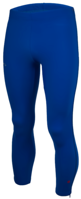 Thermo zippé Junior (cobalt)