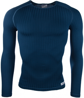 Craft Active longsleeve marine