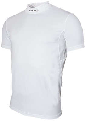 Craft Pro Cool T-shirt  White