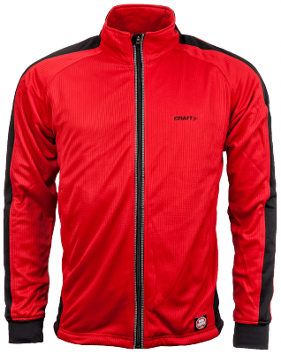 Craft Veste de sport coupe-vent