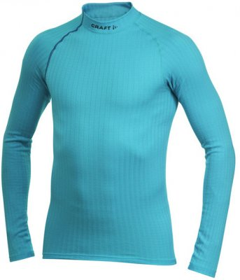 Craft Active extreme crewneck Heren Flame