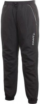 Craft Touring Pants Full zip JR