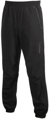 Craft AXC Touring Mannen Full zip pant