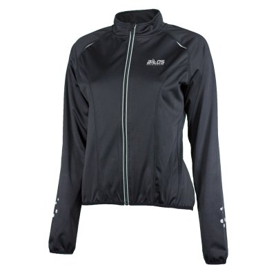 Aitos Dalia Winterjacket Black