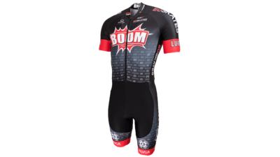 Hunter Luigino Boom skinsuit