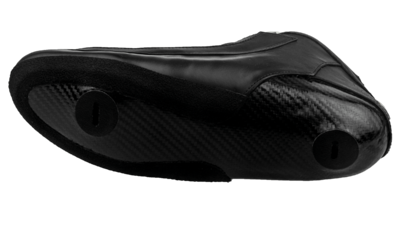 EVO Helium schaatsschoen zwart