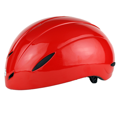 EVO casque de patins Rouge