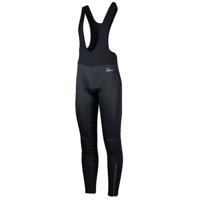 Rogelli Bibtight Windproof Fabro