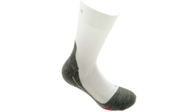 Falke RU4 CUSHION running white/grey [dames]