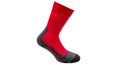 Falke TK2 COOL - TREKKING red [women 16139-8564]