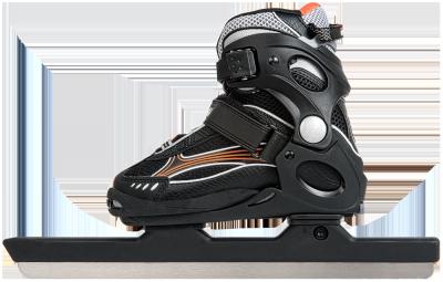 Fila Wizy Ice Speed Combinoor (verstelbaar) zwart/rood