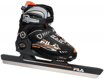 Fila wizy Ice Speed Combi (adjustable) black/red