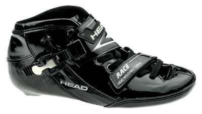 Head Race shoe W3 RC 12 black